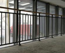 凯中精密组装式铁艺护栏
