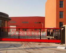 全国案例|吉林长春大地家具厂悬浮直线门